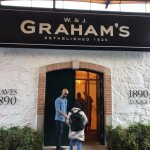 Foto de Graham's Port Lodge