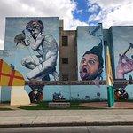 BA Street Art Tours Foto