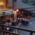 Larkin's Carolina Grill