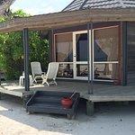 Foto de Kuredu Island Resort & Spa