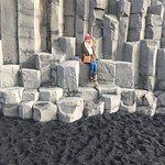 Photo de Black Sand Beach