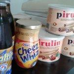 Productos venezolanos de excelente calidad, en AREPAS La Petite Maison encontrarás.