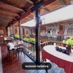 Zdjęcie restoran BELAMIA