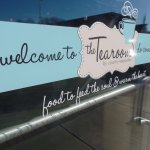 Welcome to the Tearoom