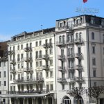 Hotel Des Balance