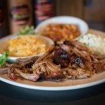 All You Can Eat Pork BBQ on Thursdays