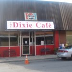 The Dixie Cafe