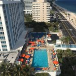Fort Lauderdale Westin Resort.