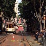 Photo of San Francisco Bay