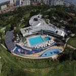 Club Campestre de Bucaramanga: El espacio perfecto para los negocios y el descanso.