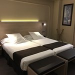 Foto di Hotel SERHS Rivoli Rambla