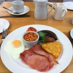 Lovely English Breakfast