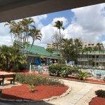Photo de Wyndham Garden Fort Myers Beach