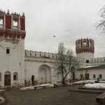 Photo of Novodevichy (New Maiden) Convent and Cemetery
