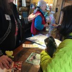Photo of Visit Anchorage Log Cabin Visitor Information Center