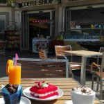 Coffee Shop Vittoria
