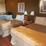 Americas Best Value Inn Holbrook Foto