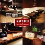 Remodeling MAX'S DELI 2017
