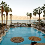 Photo de U Suites Eilat