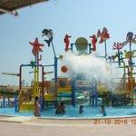 Foto di El Malikia Resort Abu Dabbab