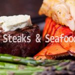 Foto di Angus Steakhouse & Seafood