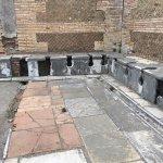 Photo de Ostia Antica
