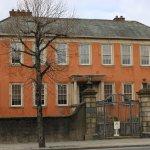 Wordsworth's childhood home, Cockermouth