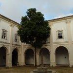 Photo de Pestana Convento do Carmo