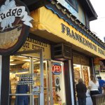 Frankenmuth Fudge Kitchen.