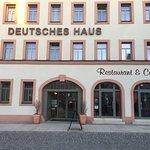 Glauchauer Marktrestaurant