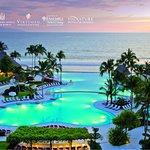 Grand Velas Riviera Nayarit Sunset