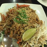 Pad Thai- Sugar