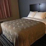 Very nice comfortable beds
