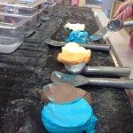 Marble Slab Creamery Foto
