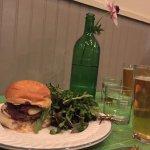 Photo de The Green Table