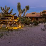 Photo de Stagecoach Trails Guest Ranch