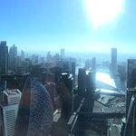 love the views