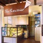 The Patissier - Shopfront