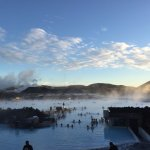 View on Blue Lagoon