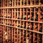 Friar Tuck's Wine Cellar