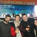 Malibu Bar Centro Sportivo Di Bolis Mirko