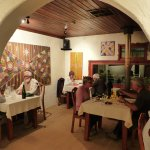 Namatjira Gallery Restaurant