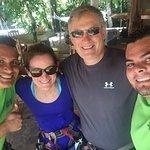 Foto de Costa Rica Waterfall Tours