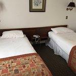 Foto de Hotel Los Navegantes