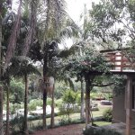 Hotel Estancia Santa Cruz Foto