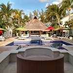 Foto de Laguna Suites Golf & Spa
