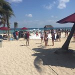 Azul Beach Resort The Fives Playa Del Carmen