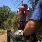 The Congo Trail Canopy Tour Foto