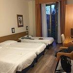 Foto di FH Grand Hotel Mediterraneo
