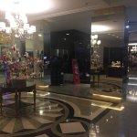 Foto de Taroba Hotel